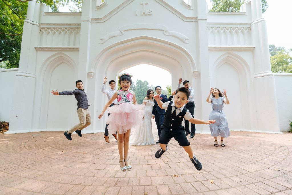 rangkaian acara pernikahan